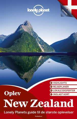 Oplev New Zealand