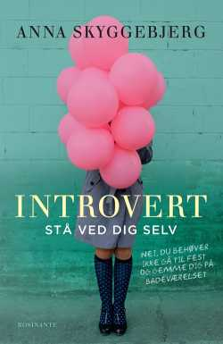 Introvert - Anna Skyggebjerg