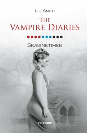 The Vampire Diaries 10: Skæbnetimen - L. J. Smith