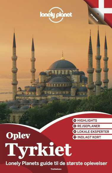 Oplev Tyrkiet - Lonely Planet