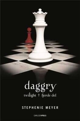Twilight 4: Daggry - Stephenie Meyer