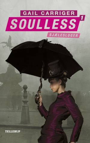 Soulless 1: Sjælesluger - Gail Carriger