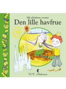 Den lille havfrue - H.C. Andersen