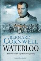 Waterloo - Bernard Cornwell