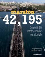 Maraton 42,195 km - Hugh Jones og Alexander James