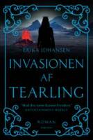 Tearling 2: Invasionen af Tearling - Erika Johansen