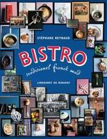 Bistro - traditionel fransk mad - Stéphane Reynaud