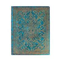 Paperblanks - Flexis - Azure Equinoxe  - Ultra - 144 sider - ulinieret